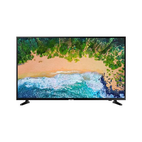 "Televisor smart 4K UHD 65"" Samsung"