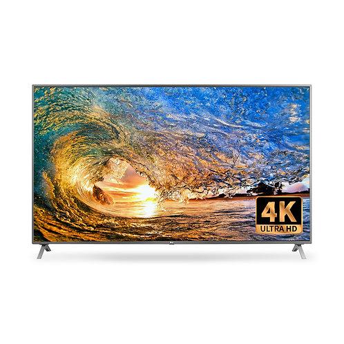 "Televisor Smart 55"" 4K LG"