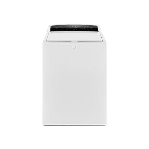 Lavadora automática 17kg WTW7000DW Whirlpool