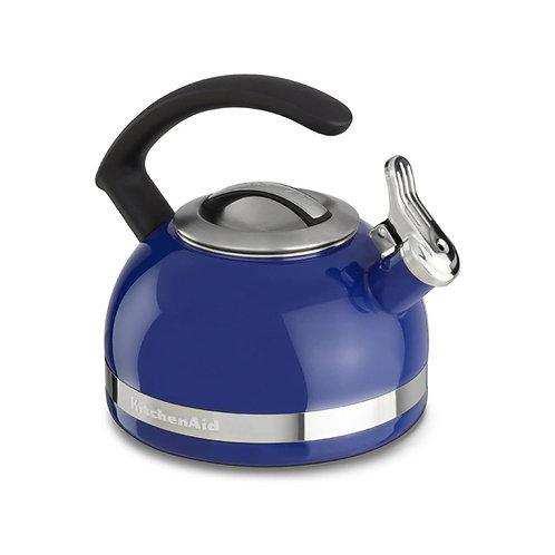 Tetera 2Qt KitchenAid Azul