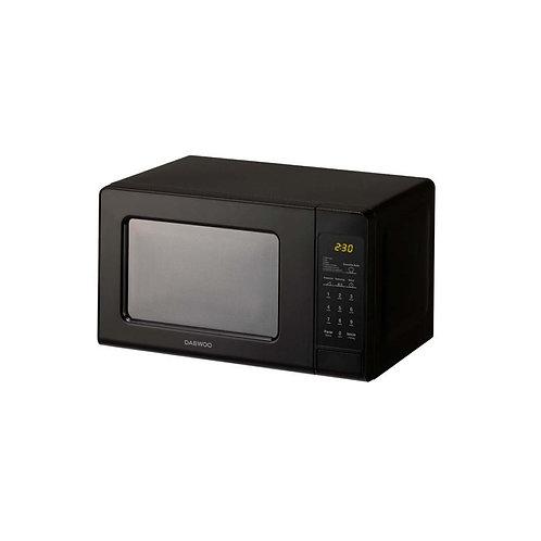 Microondas 0.7 KOR-760BES Daewoo