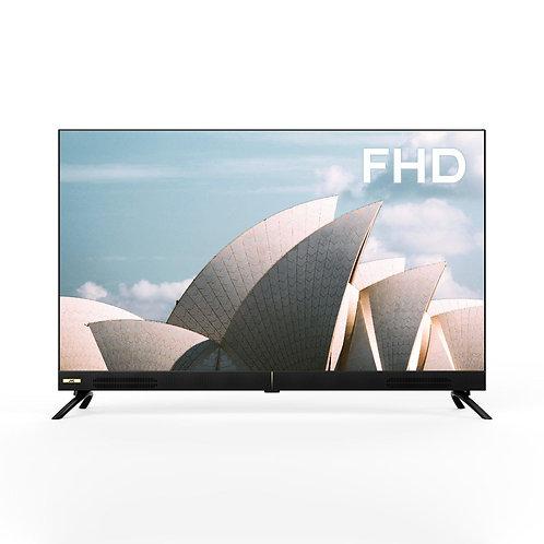 "Televisor Smart 43"" Full HD JVC"