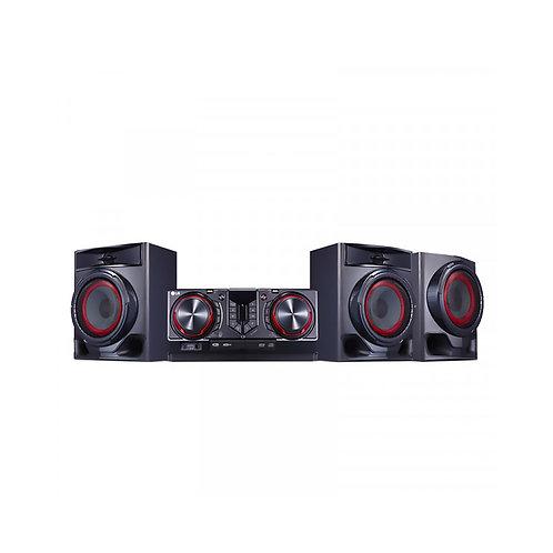 Equipo de sonido CJ45 810w LG
