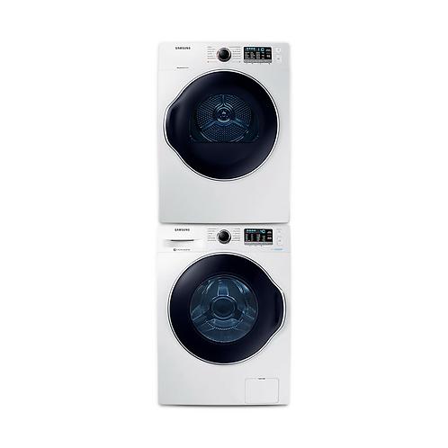Pareja de lavado 11K6800 11kg Samsung
