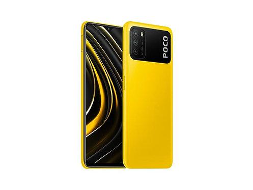 Xiaomi Poco M3 4+128GB Amarillo