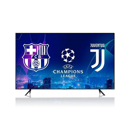 "Televisor Smart 55"" 4K Samsung Crystal Serie 6"