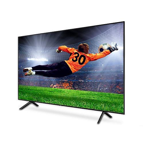 """Televisor Smart 75"""" 4K Samsung QLED"""