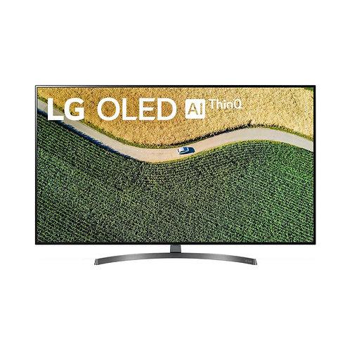 """Televisor Smart 55"""" OLED LG 2da G"""
