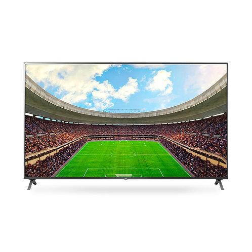 "Televisor Smart 50"" 4K LG"