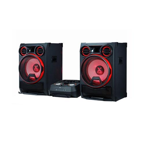Equipo de sonido CK99 5000w LG