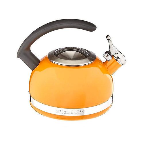 Tetera 2Qt KitchenAid Naranja