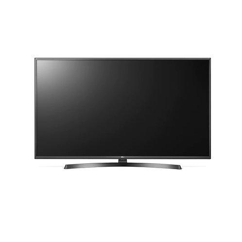 "Televisor smart 4K UHD 60"" LG"