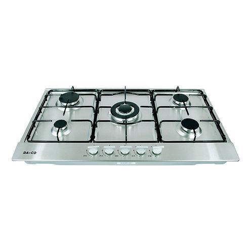 Tope de cocina a gas GHS3 DA+CO