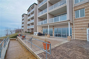 Beautiful 3 bedroom 2 1/2 bath condo on the 4th floor at Lake Erie Vista. Rent it for the week, month or year. Check out VRBO # 1246666