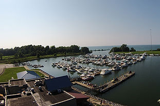 Availability to dock your boat in one of our 379 slips, charter a fishing boat or rent jet skis
