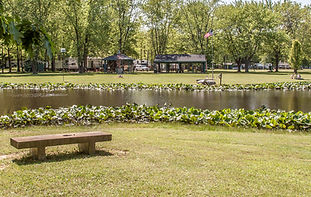 Enjoy the best that nature has to offer at Willow Lake Campground. Beautiful, scenic, relaxing, and peaceful are just a few words to describe our campground. A family owned park,Willow Lake is located on 180 beautiful acres in Ashtabula County, Ohio, 2 miles south of Geneva-on-the-Lake and the Geneva State Lodge, Park and Marina. Our scenic, wooded campground is a destination park close to many events, activities�and�attractions. Near the historic GOTL Strip and beautiful Lake Erie, the campground attracts a wide array of campers from fishermen, RVers, families and seasonal residents.�