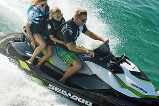 Best Coast Water Sports offers a range of Jet Ski Rentals, SUP rentals & Kayak Rentals in Geneva-On-The-Lake, Ohio.
