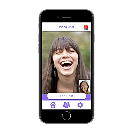 thumb_Video Chat_iphone8plusspacegrey_po