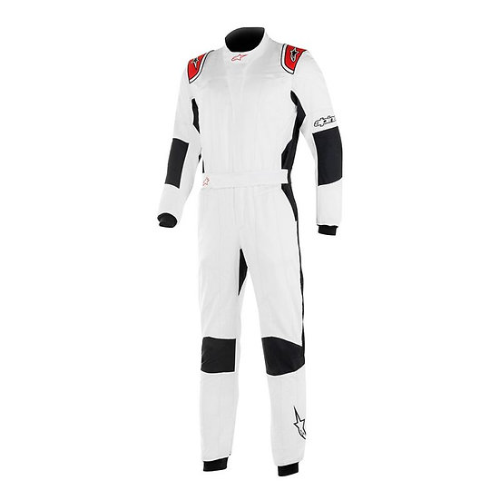 GP TECH V3 SUIT F/S