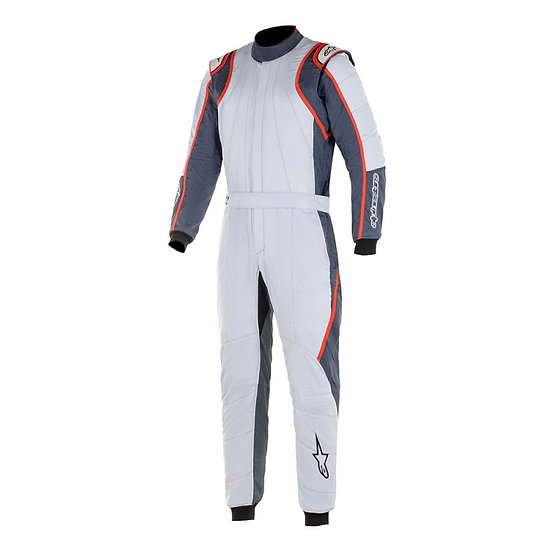 GP RACE V2 SUIT FIA