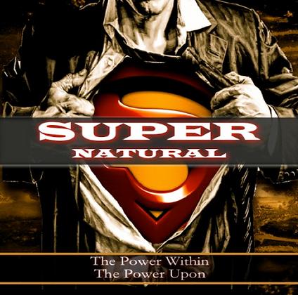 Supernatural - Digital Download