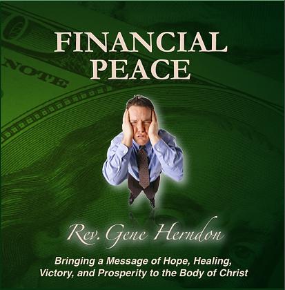 Financial Peace - Digital Download