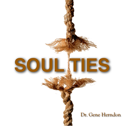 Soul Ties - Digital Download