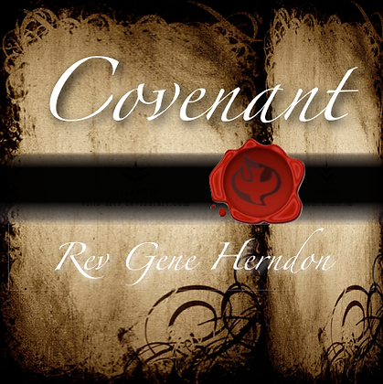 Covenant - Digital Download