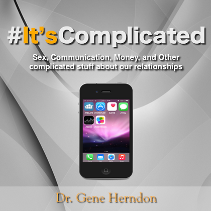 #It'sComplicated - Digital Download