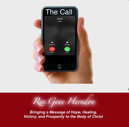 The Call - Digital Download