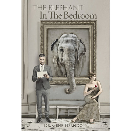 The Elephant in the Bedroom - Paperback Book
