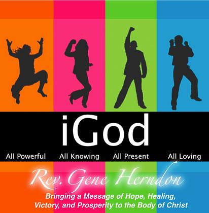 iGod - Digital Download