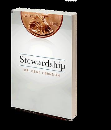 Stewardship - Paperback Book
