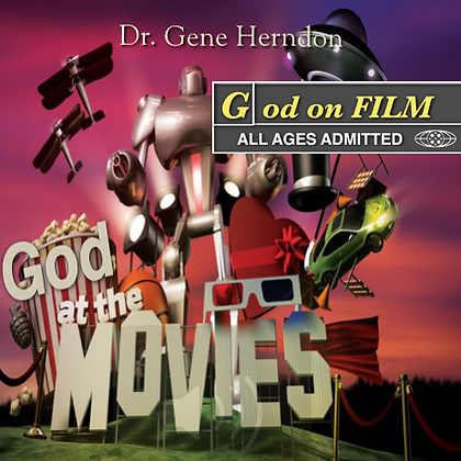 God on Film - Digital Download