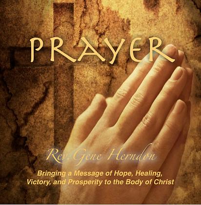 Prayer - Digital Download