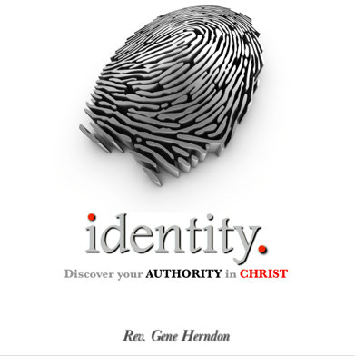 identity: Discover Your Authority in Christ - Digital Download (audio only)
