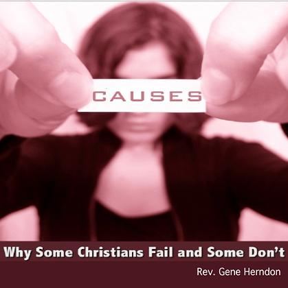 Causes - Digital Download