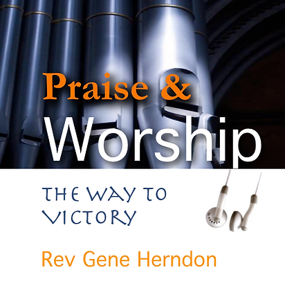 Praise & Worship: The Way to Victory - Digital Download