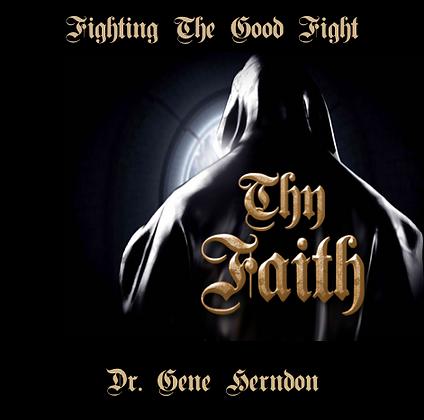 Thy Faith - Digital Download