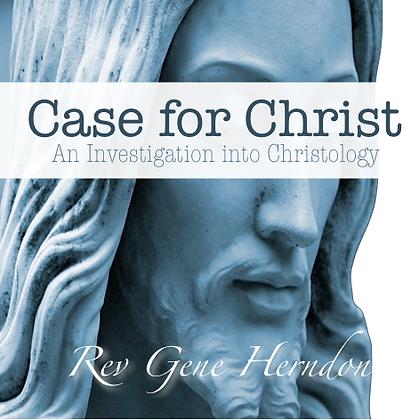 Case for Christ - Digital Download