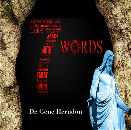 Seven Words - Digital Download