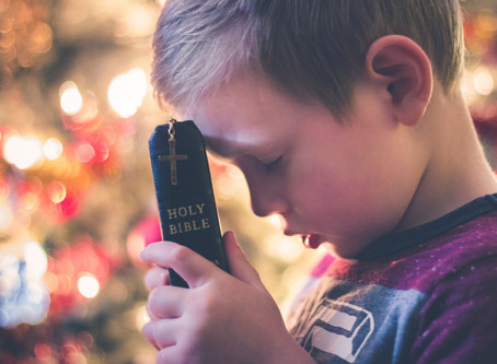 4 Awesome Bibles for Children