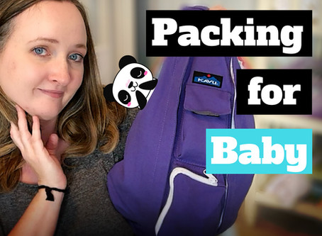 What to Pack for a Trip to the Zoo (checklist included)
