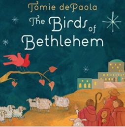 Eight Favorite Advent Children's Books on Kindle