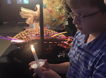 Is Christmas Eve Worship for Kids?