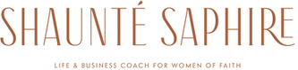 Shaunté_Saphire_Main_Logo_(mocha_brown