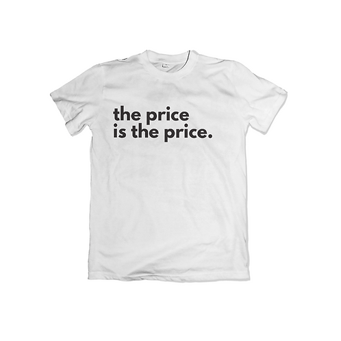 Pre-Order TPITP - White