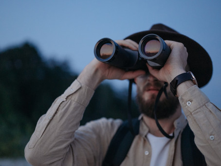 7 Most Important Rules To Follow While Using Binoculars