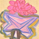 Óleo sobre papel / oil on paper | 1964 | 32,8 x 31 cm (T022155)