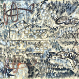 Óleo sobre papel / oil on paper   1971   36,6 x 55,1 cm (T018303)
